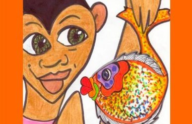 A Fish Tale – A Story About Greed by Dr. Rhythm