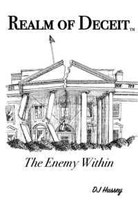 REALM OF DECEIT™ — The Enemy Within @DJBooksLLC