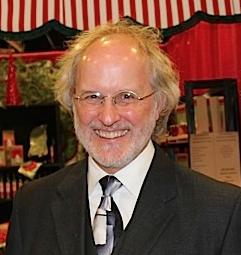 Ward Emling Director of the Mississippi Film Office