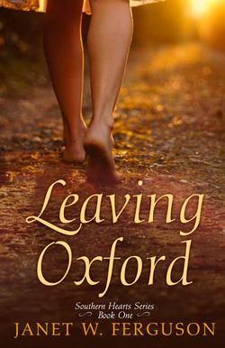 Leaving Oxford-Janet W. Ferguson